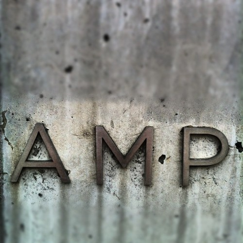 Amp (Taken with Instagram at Olympic Sculpture Park)