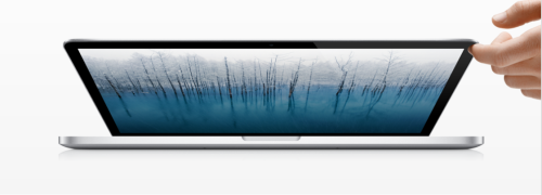 Wallpapers for Retina Display - Macbook Pro Download