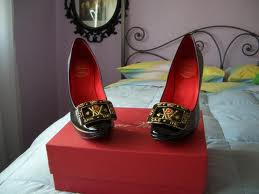 Roger Vivier is genius of design elegance!