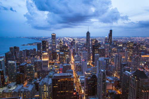 Chicago (by cmozz)
