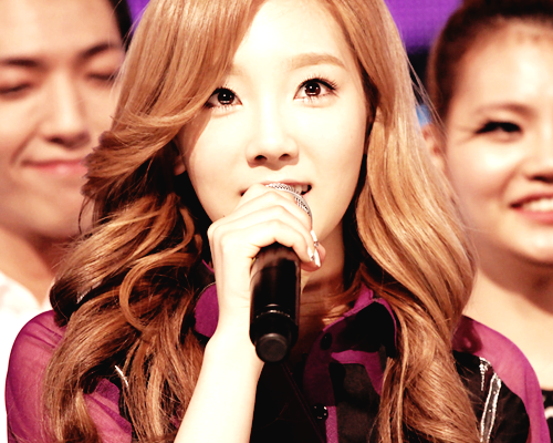 8/10 pictures of Taeyeon