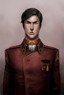 korrakorrakorra:  kicacris:  The General by =Ninjatic All The Gaang' kids are naturally BAMF! No questions!  lmao. in like less than 12 hours, i'm seeing so many Iroh fanart already. Good job, fandom.