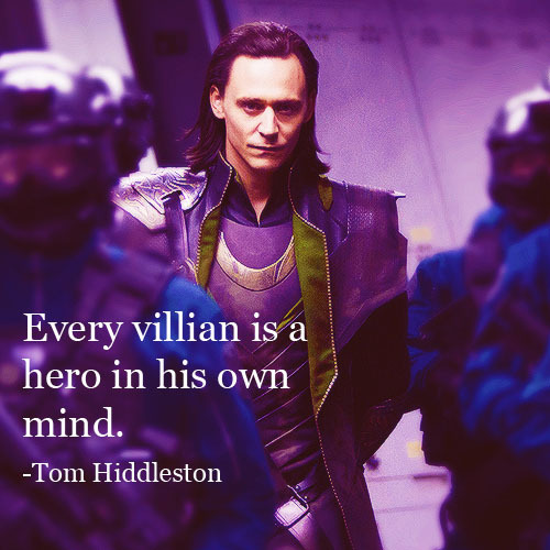 photo source: hiddlestonFANS He gives great insights into his character.