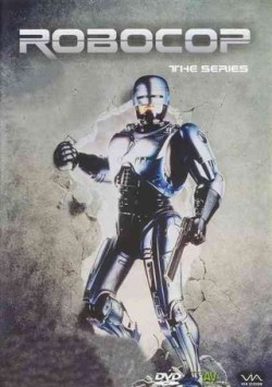 "I am watching RoboCop                   ""The GREATEST sci-fi film in The Criterion Collection!!!""                                Check-in to               RoboCop on GetGlue.com"