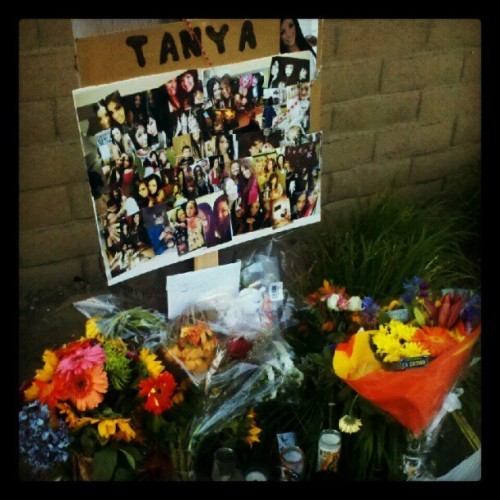 we love you babygirl<3 (Taken with Instagram)