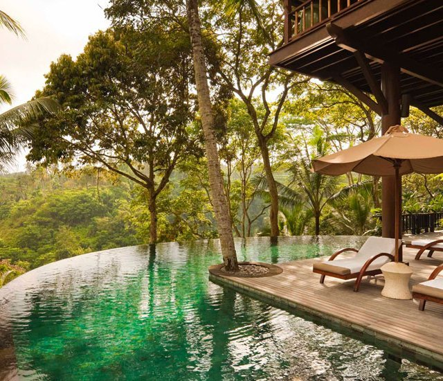 COMO Shambhala Estate in Bali