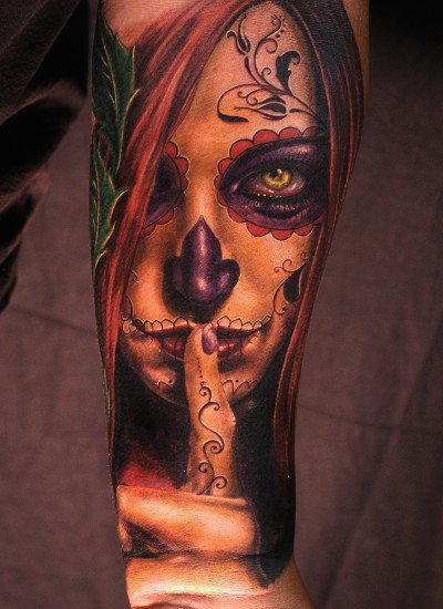 tattoosloveanddubstep:  Shhh….