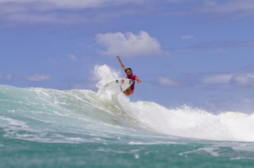 surf4living:  Sally Fitzgibbons