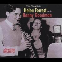 Benny Goodman & Helen Forrest - Bewitched, Bothered and Bewildered