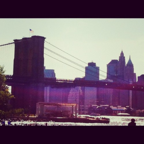 #brooklyn #nyc  (Taken with Instagram)