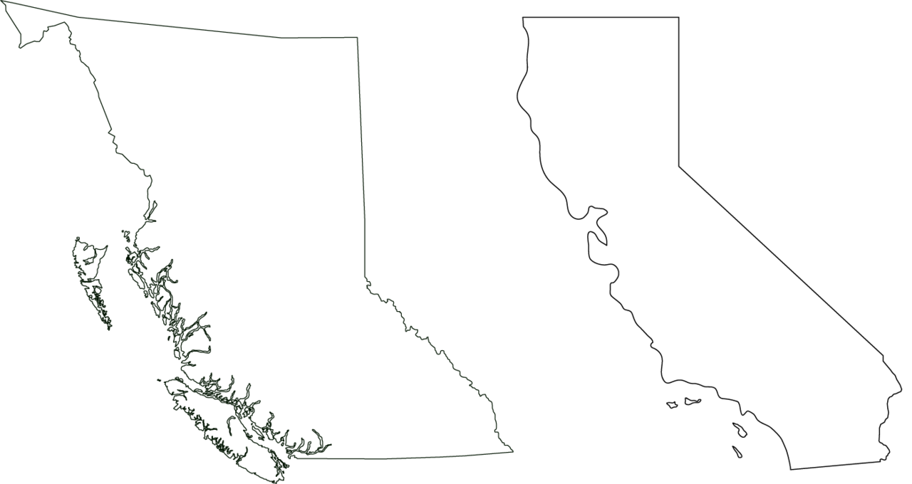 british columbia is california if it got fat