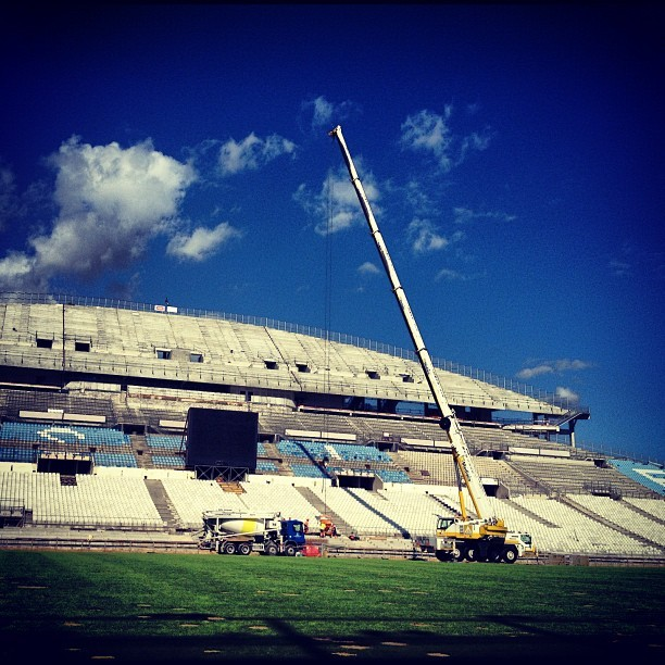 #marseille #om new project coming up (Taken with Instagram)