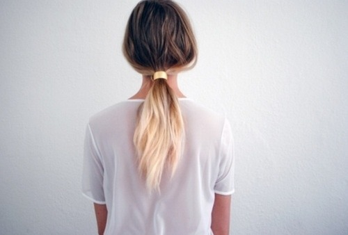 love, women, photography, hair, t-shirt, ponytail and bleach….. http://open.spotify.com/track/31UpGw0nI5paEGwoMXhQ2P