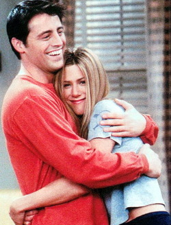 """LeBlanc is the biggest teddy bear on the planet."" - Jennifer Aniston"