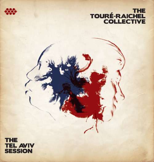 "The Tel Aviv Session mixes African and Middle Eastern acoustic sounds, with Israeli pop star Idan Raichel and Malian guitarist Vieux Farka Touré combining forces to create The Touré-Raichel Collective. This potent mix of piano and guitar, accompanied by bass and calabash, is simple yet lush and entrancing. Certainly the freebie ""Bamba"" features excellent playful instrumentation, and the rare vocals on ""Alkataou"" are splendid, but this is an album to be listened to in its entirety, to be drawn into an unusual international musical collaboration (as briefly outlined by NPR). <a href=""http://store.cumbancha.com/album/the-tel-aviv-session"" data-mce-href=""http://store.cumbancha.com/album/the-tel-aviv-session"">The Tel Aviv Session by The Touré-Raichel Collective</a> Just like the recently reviewed Sierra Leone Refugee All Stars, this fine album comes Cumbancha."