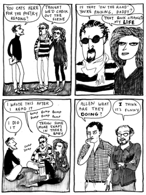 woodysblues:  Hipsters ruin everything, pt.1