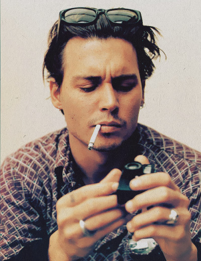 morwens:  • 25/49 pictures of Johnny Depp •