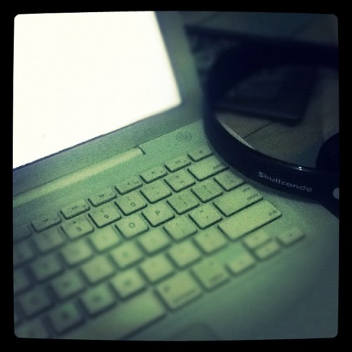 Supposedly working… (Taken with Instagram)