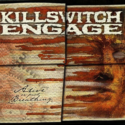 Killswitch Engage - Fixation On The Darkness
