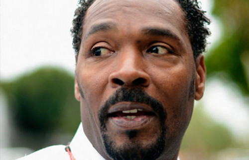 Rodney King was found dead this morning. King was beaten by several members of the LAPD in 1991. Though there was substantial video evidence of the violence, the cops responsible were acquitted, setting off the L.A. Riots in 1992. He was 47.
