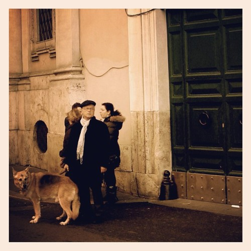 Instagram-ing the world, one city at a time: Rome, Italy (Taken with Instagram)