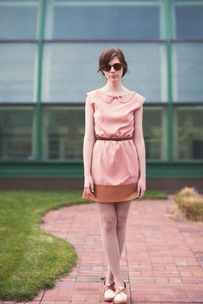 theclotheshorse:  ashley moe for audrey grace boutique