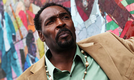 R.I.P Rodney King. Full story. Uprising: Hip Hop & the L.A riots documentary.