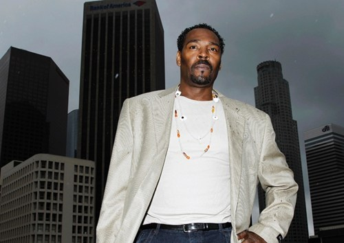thedailywhat:  RIP: Rodney King, whose videotaped beating by four police officers eventually sparked violent riots in Los Angeles two decades ago, was found dead this morning at age 47. King's fiance, Cynthia Kelly, called 911 at 5:25 am after discovering his body. King was thrust into the national spotlight in March 1991 after a videotaped assaulted at the hands of LAPD officers Theodore Briseno, Laurence Powell, Timothy Wind and Sgt. Stacey Koon made headlines. The four officers were charged with assault with a deadly weapon and excessive use of force. Their acquittal on April 29, 1992 led to intense riots in Los Angeles, resulting in 53 deaths. King fought a life-long battle with alcoholism, and had periodic run-ins with the law since the 1991 incident. He appeared on Celebrity Rehab with Dr. Drew and Sober House, in an attempt to get clean. An interview with The Associated Press earlier this year painted a picture of a changed man:  America's been good to me after I paid the price and stayed alive through it all. This part of my life is the easy part now.  [cnn]