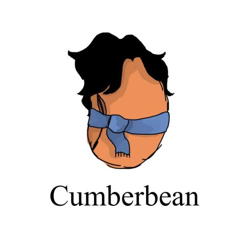 More like a Baked Cumberbean, but I'm sure all types of Cumberbean taste delicious.