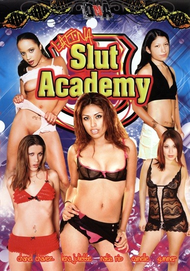 Latin slut academyVideos - Free Porntime 8:50 minLink: http://is.gd/PcR0gB