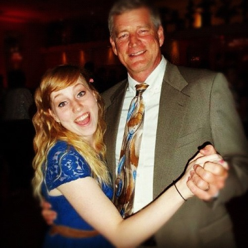 Happy fathers day!  (Taken with Instagram)