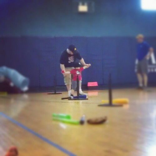 Tball. @dolladollaphills  (Taken with Instagram)