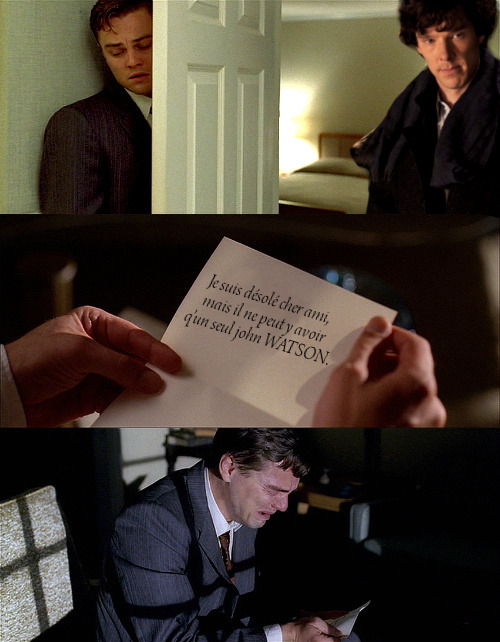 I am sorry dear ! But there is only one John WATSON !