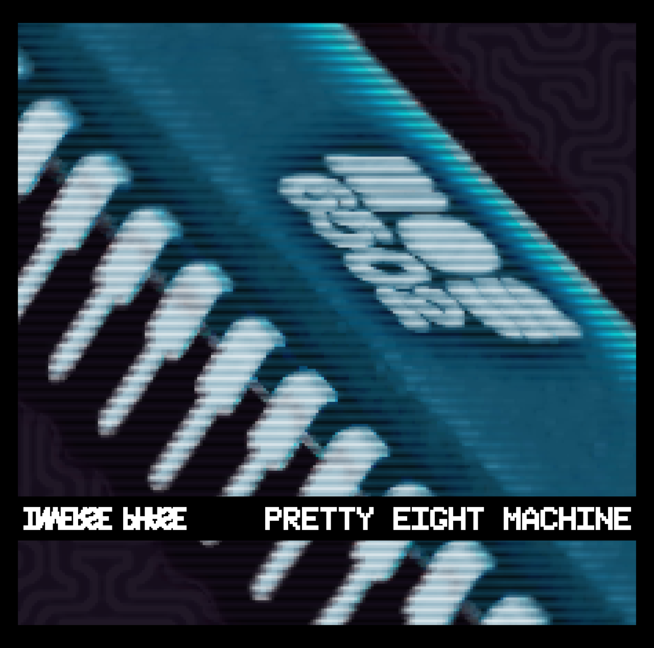 "Pretty Eight Machine by Inverse Phase  Chiptune re-engineered version of Nine Inch Nail's 'Pretty Hate Machine' album.  This is Pretty Hate Machine, re-imagined in its entirety on eight different 8-bit systems, so I've named it ""Pretty Eight Machine"". Sound configurations include: SID/6581 (Commodore 64), POKEY (Atari 800), straight 2A03 (NES), AY/SCC+ (MSX+Metal Gear 2 or Snatcher cartridge), SN76489 (Sega Master System), 2A03+VRC6 (Famicom+Castlevania 3 cartridge), LR35902 (Game Boy), and OPLL (MSX-MUSIC or Japanese Sega Master System).  You can listen to the album in the embed below, or check out the Bandcamp page with more information here <a href=""http://inversephase.bandcamp.com/album/pretty-eight-machine"" data-mce-href=""http://inversephase.bandcamp.com/album/pretty-eight-machine"">Pretty Eight Machine by Inverse Phase</a>"