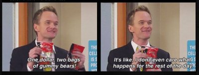 NPH speaks the truth. - Imgur