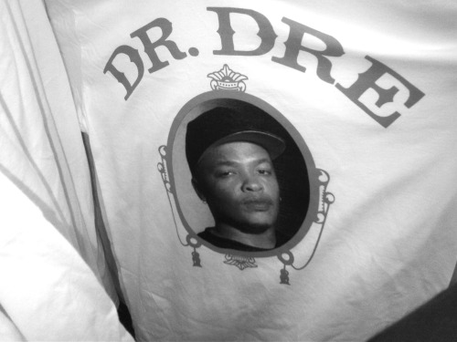 L.A. Dre is arguably the best.