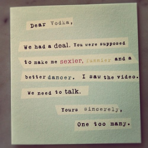 the best greeting card i've ever seen (Taken with Instagram)