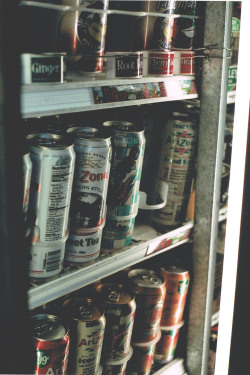 see-you-forever:  i just went to buy some and the convenience store was out of arizona :(