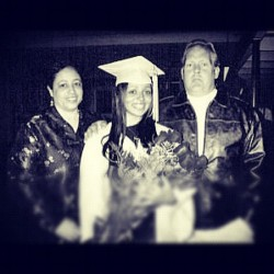 Happy fathers day to both my parents (Taken with Instagram)