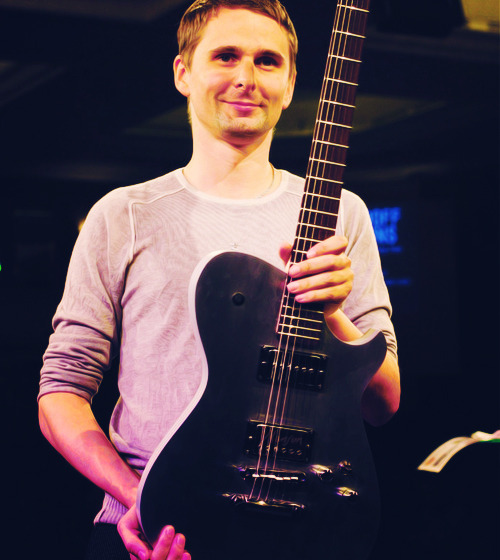 bellwardholme:    45/100  » Matthew Bellamy