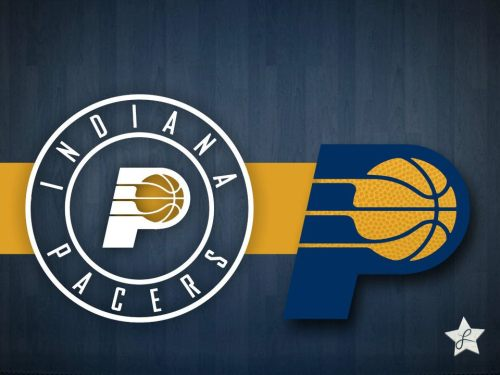 Pacers Wallpaper by Lainee Fagafa