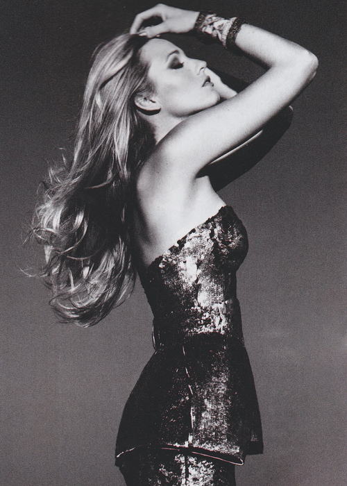 anthonymackies:  Blake Lively ǀ Marie Claire (2012 July)