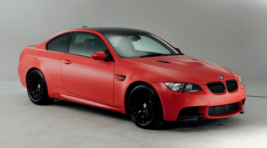 bimmers:  BMW M3 (E92) Performance Edition for the UK market. For more BMW photos head to Bimmers.tumblr.com