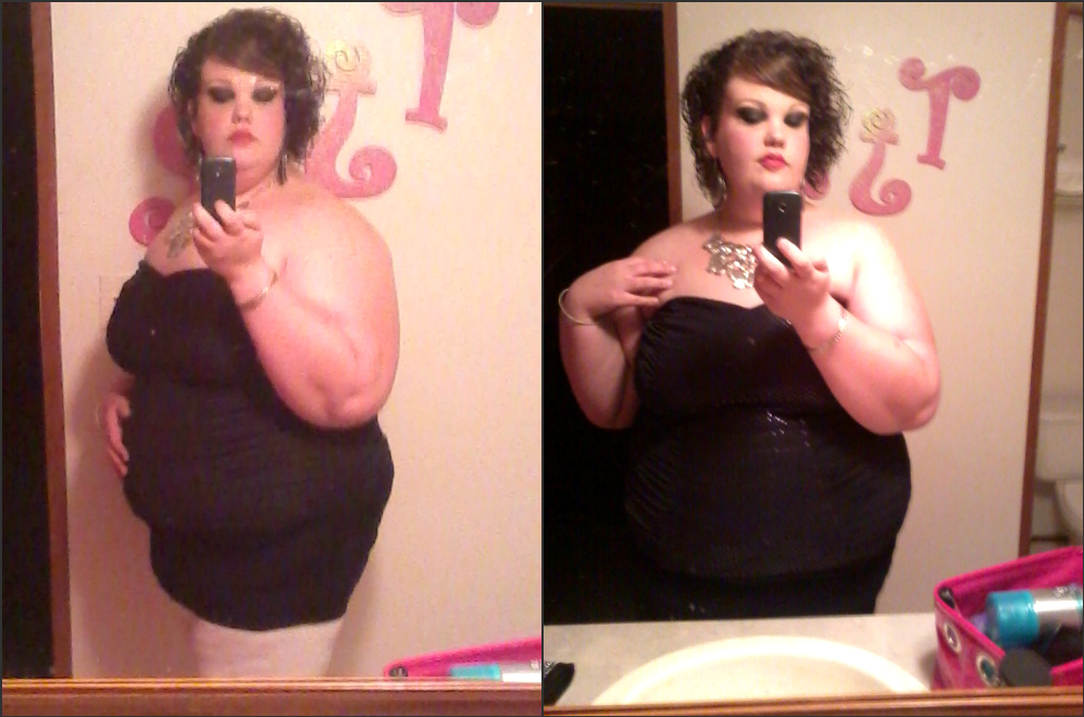 fuckyeahchubbyfashion:  Top: www.torrid.com; size 3 Skirt: Citi Trends (Feathers); size 2x/3x Leggings: Citi Trends (www.sohoapparel.com/soho-lady); size 2x/3x Necklace and Earrings: Citi Trends —- cardiacdisjunction.tumblr.com