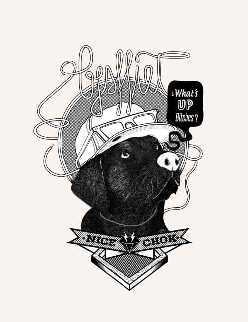 "I just posted ""Nice chok"" alex Ghevara  (Chile) via Curioos"
