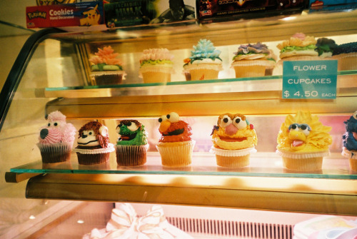 over-ture:  Cupcakes (by tobimaru)