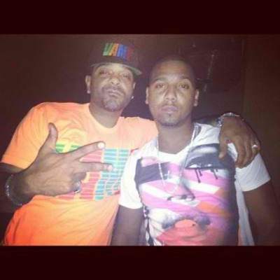 "Jim Jones Rocking Vampire Life ""VAMP"" Shirt"