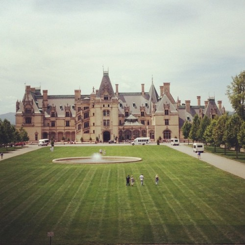 Biltmore (Taken with Instagram)