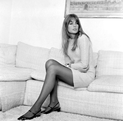 Jean Shrimpton http://forums.thefashionspot.com