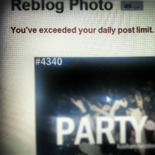 Crapp -__- i have no life. (Taken with Instagram)